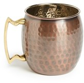 10 Strawberry Street Copper Mug
