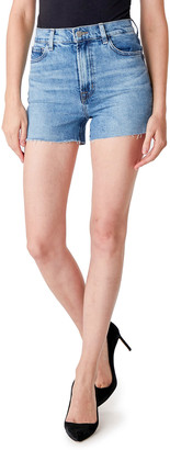 J Brand Jules High-Rise Shorts