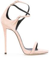 Giuseppe Zanotti Design Darcie strappy sandals