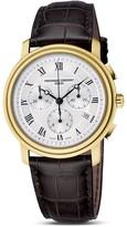 Frederique Constant Classic Quartz Chronograph Watch, 40mm