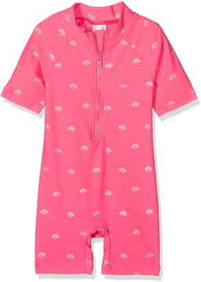 Sanetta Girl's 430352 Swimsuit