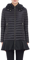 Moncler Women's Daurade Coat-BLACK
