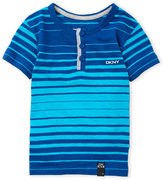 DKNY Toddler Boys) Stripe Henley