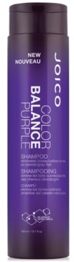 Joico Color Balance Purple Shampoo, 10.1-oz, from Purebeauty Salon & Spa