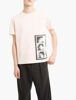 Raf Simons x Robert Mapplethorpe Self Portrait T-Shirt