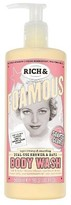 Soap & Glory Rich and Foamous Body Wash 16.2 oz