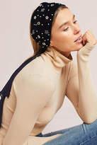 Anthropologie Estelle Floral Headband