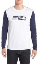 Nike Seahawks Champ Drive 2.0 T-Shirt