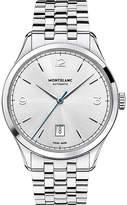 Montblanc Heritage Chronométrie 112532 Automatic Watch