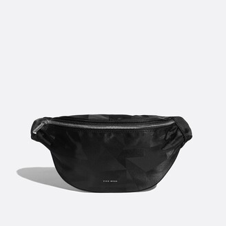 Pixie Mood Gina Waist Bag Black
