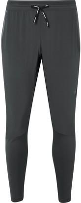 Nike Running Swift Slim-Fit Tapered Perforated Flex Dri-Fit Sweatpants