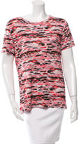 Prabal Gurung Printed T-Shirt w/ Tags