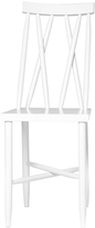 Design House Stockholm Family Chair No 1 - White