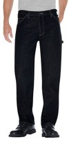 Dickies Men's Big & Tall Relaxed Straight Fit Carpenter Jean