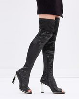 Ginger & Smart Illicit Stretch Boots