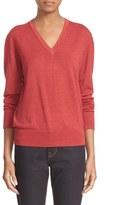 Tomas Maier Women's Overdyed Merino Wool Sweater