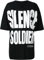 Haider Ackermann Silence Soldier T-shirt