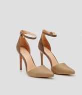LOFT Ankle Strap Pumps