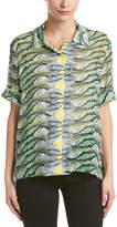 Nicole Miller Artelier Shirt