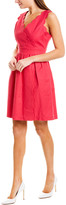 Elizabeth Mckay A-Line Dress