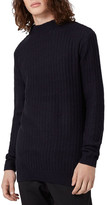 Topman Fisherman Sweater