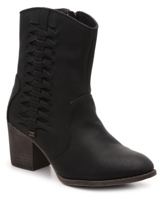 Billabong Pull Me Up Western Bootie