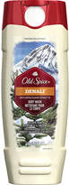 Old Spice Fresher Collection Men's Body Wash Denali