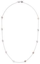 Ila Diamond by the Yard Necklace