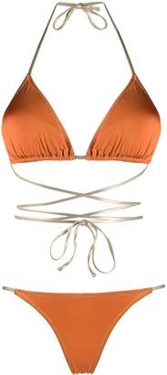 Reina Olga Reversible Bikini