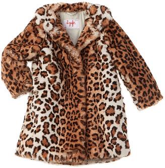 Il Gufo Plush Coat