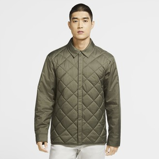 Nike Men's Synthetic-Fill Golf Jacket Repel