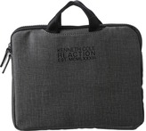 Kenneth Cole Reaction Slim Single Gusset Top Zip Tablet Case.