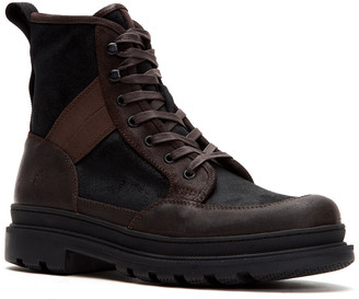 Frye Scout Leather Boot