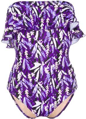 Emmanuela Swimwear Anais swimsuit