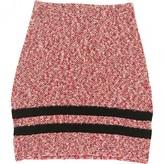 Rag & Bone Pink Cotton Skirt for Women