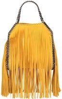 Stella McCartney Mini 3chain Falabella Fringed Bag