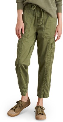 Alex Mill Cargo Ankle Pants