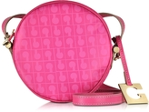 Gherardini Lupita Small Round Crossbody Bag