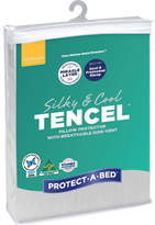 Protect A Bed Protect-A-Bed Tencel Pillow Protector with Side Vent (Each)