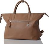 Pacapod Chiltern Leather Diaper Bag