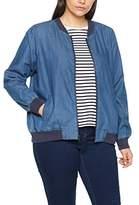 Junarose Women's Jrkatine Bomber S Jacket