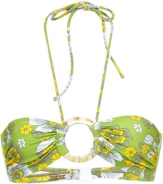 Dodo Bar Or Erica Halter Bikini Top