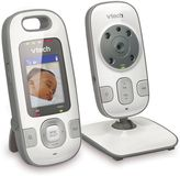 Vtech Safe & Sound® VM312 2-Inch Digital Video Baby Monitor with Night Vision
