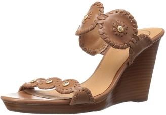 Jack Rogers Women's Layne Wedge Sandal