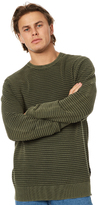 Barney Cools Muse Mens Knit Green