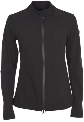 Peuterey Black Fliers Jacket