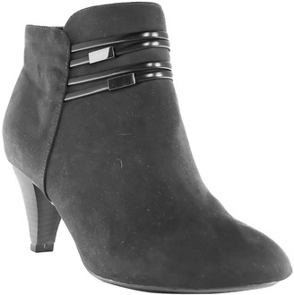 Nest Footwear Strappy Ankle Boot