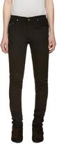 April 77 Black Joey Jeans
