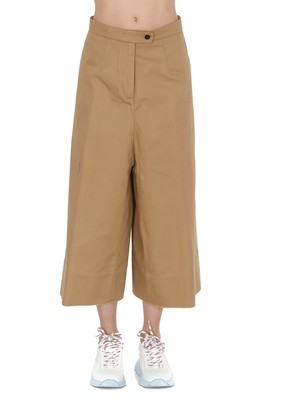 DEPARTMENT 5 Wide Leg Pants