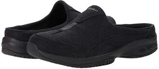 Skechers Commute Time - Emergent (Black/Black) Women's Shoes